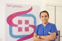 SARIYER - Diş Telini Sorun Yapan Hastalara Müjde!