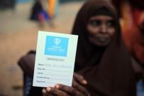 SOSYAL HİZMETLER - Diyanet Vakfından Kenya'ya Gıda Yardımı
