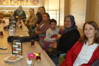 DOWN SENDROMU - Down Sendromlu Bireylere Aile Eğitimi