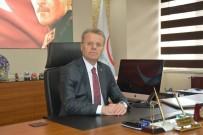 Dr. Yemenici Ebeler Haftasını Kutladı