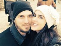 BİRCE AKALAY - Ebru Destan: Dövme yüzünden boşanıyorum