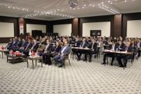 GÜNAY ÖZDEMIR - Edirne'de 'Disiplin Yönetmeliği Semineri' Düzenlendi
