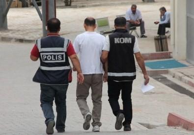 Eski muhtar DEAŞ üyeliğinden tutuklandı!
