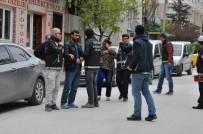 SENTETIK - Eskişehir'de Uyuşturucu Operasyonu