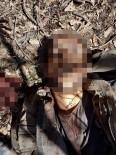 TERÖRİSTLER - Öldürülen teröristin üzerinden bakın ne çıktı!