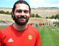 Evkur Yeni Malatyaspor'un Golcüleri Şampiyonluktan Emin Konuştu