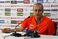 FATİH TERİM - Eyüp Arın Açıklaması 'Beşiktaş Maçında Elimizden Geleni Yapacağız'