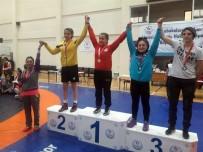 Fatmanur Karayiğit Türkiye Şampiyonu Oldu