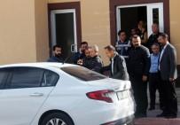 FETÖ'den Tutuklu Niğde Eski Alay Komutanı Karşısına Çıktı