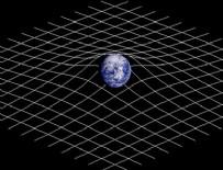Fizikçiler 'Negatif Kütle' gözlemledi