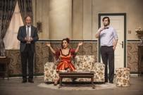 ÇOCUK OYUNU - Gaziantep Sanat Dolu Bir Haftaya Hazırlanıyor
