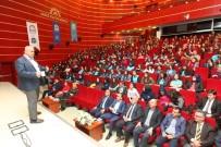 GEBZELI - Gebze'de 'İnovasyon Ve Gelecek' Semineri