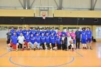 BADMINTON - 'Geleneksel Spor Şenlikleri' SAÜ'de Başladı