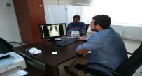 ÇEKIM - Gerger Devlet Hastanesine Dijital Röntgen Cihazı Alındı