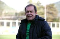 GIRESUNSPOR - Giresunspor'da Yeni Malatyaspor Maçı Hazırlıkları Sürüyor