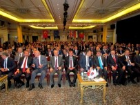 HACI MEHMET KARA - Hakim Ve Savcıları Buluşturan Zirve Gibi Konferans