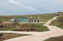 GÖKTEPE - Haliliye'de 4 Mahalllede Yol Çalışmaları Tamamlandı