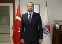 ORGANIK TARıM - Hekimoğlu Açıklaması 'Türkiye İhracatta, Organik Üretim Avantajını Fırsata Çevirmeli'