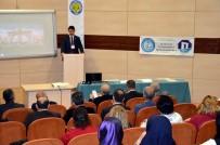 İkinci Ulusal Econharran İktisat Kongresi Başladı