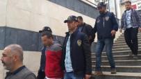 KURTARMA OPERASYONU - Irak'lı İşadamı Ve Profesör Böyle Kurtarıldı