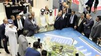 KATAR - 'İstanbul Turizm Merkezi' Katar'da Tanıtıldı