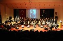 SANAT MÜZİĞİ - İzmir'de Korist Seçmeleri 23 Nisan'da