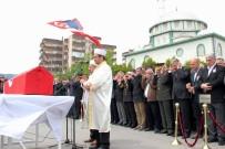 AZIZ KOCAOĞLU - İzmir Şehidini Son Yolculuğuna Uğurladı