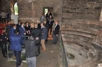 AYASOFYA - İznik Turizmle Dünyaya Açılıyor