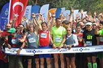 BURSA VALİLİĞİ - İznik Ultra Maratonu Başlıyor
