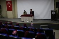 TÜRK DİLİ VE EDEBİYATI - Kayapınar'da Hafız Öğrencilerine Seminer