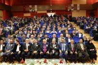 KARABÜK ÜNİVERSİTESİ - KBÜ'de  'Hz. Peygamber Ve Güven Toplumu' Konferansı