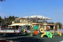 Kilis Belediyesi Göl Restorant Hizmete Başlıyor