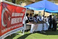 HÜSEYIN YORULMAZ - Kırkpınar'da Geleneksel Turizm Haftası Şenliği Düzenlendi