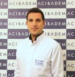 İSTANBUL ÜNIVERSITESI - Klinik Biyokimya Uzmanı Dr. Murat Selçuk Eminağaoğlu, Acıbadem Eskişehir Hastanesi'nde Göreve Başladı