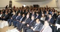 BANKACıLıK DÜZENLEME VE DENETLEME KURUMU - KMTSO Başkanı Zabun Açıklaması 'Kahramanmaraş'a Eximbank Şubesi İstiyoruz'