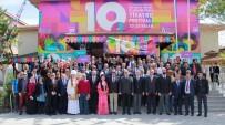 KUZEY KıBRıS TÜRK CUMHURIYETI - Konya'da, Bin Nefes Bir Ses Uluslararası Tiyatro Festivali Başladı