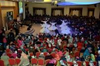 İSLAM DÜNYASI - Konya'nın İlçeleri Sema İle Buluştu
