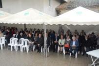 HALKLA İLIŞKILER - Köy Enstitülerinin 77. Kuruluş Yıldönümü Kutlandı