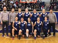 BILGE KAĞAN - Kültür Koleji Basketbolda Adından Söz Ettiriyor