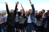 AMATÖR LİG - Kuşadası Gençlikspor'da Bölgesel Amatör Lig Sevinci