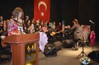 Kuşadası'nda Bahara Merhaba Konseri