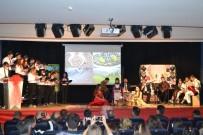 MEHMET AKİF ERSOY - Lüleburgaz'da Turizm Haftası Etkinlikleri