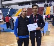 Malatyalı Sporcu Türkiye 3'Üncüsü Oldu