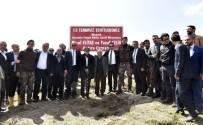 MAMAK BELEDIYESI - Mamak'ta Şehitler Adına Hatıra Ormanı Kuruldu