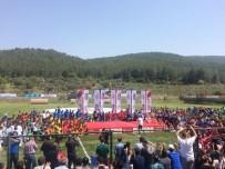 OSMANLISPOR - Manisa Büyükşehir Belediyespor İzmir Cup'ta