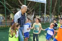 23 NİSAN ÇOCUK ŞENLİĞİ - Mezitli Belediyesi, 23 Nisan'ı Çocuklarla Birlikte Dolu Dolu Kutlayacak