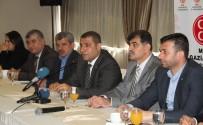YENİ ANAYASA - MHP'li Taşdoğan, Referandumu Değerlendirdi