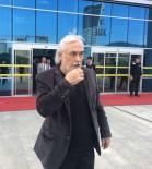 SUÇ DUYURUSU - Müjdat Gezen 'Hakaret' Suçundan İfade Verdi