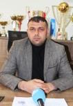 Niğde Belediyespor'un Kulüp Başkanı Yakup Yerlikaya Görevini Bırakıyor