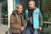 CINAYET - Oğlunu Tabancayla Vuran Baba Tutuklandı
